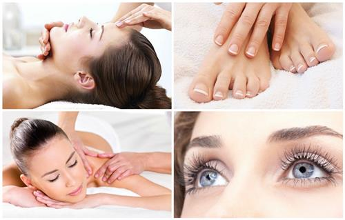 Full Time Beauty Therapy at Bronwyn Conroy