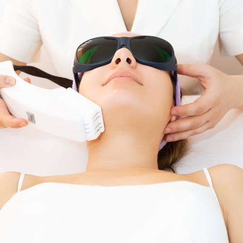 Diploma in IPL Skin Rejuvenation and Permanent Hair Removal at Bronwyn Conroy Beauty School