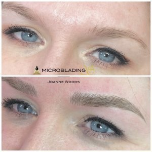 5d95ae5af77 Learn beyond the course syllabus and use their expertise to help shape your  new career. Rebecca's unique Microblading Techniques have been adopted by  ...